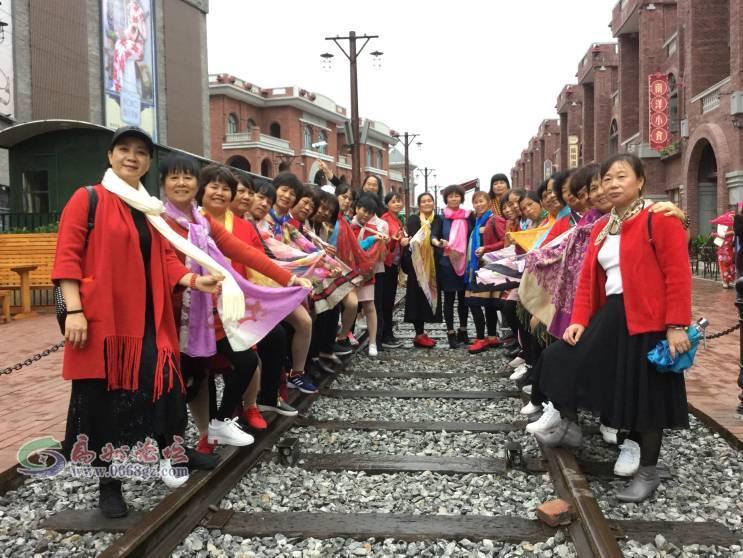 广西容县 民国小镇